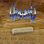 """Wayward – """"Headlines"""""""