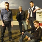 "WESTLIFE –  ""Where We Are"""
