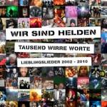 Wir Sind Helden: Zwischenbilanz einer deutschen Popband
