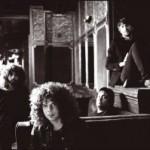 """Wolfmother – neues Album """"Cosmic Egg"""" direkt auf Platz #11 in die deutschen Charts"""