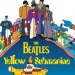 Der Beatles-Kinofilm 'Yellow Submarine' erscheint im Mai in restaurierter Fassung auf DVD und Blu-Ray