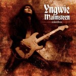 "Yngwie Malmsteen – ""Relentless"" – VÖ: 26.11.10"