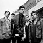 Young Guns im März auf Tour