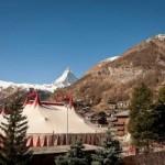 Zum Festivalauftakt des vierten Zermatt Unplugged – Die Schweiz rockt das Matterhorn!