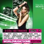 BigCityBeats WORLD MUSIC DOME Edition schlägt ein  von 0 auf Platz 7 der Charts