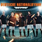 Bonfire – Deutsche Nationalhymne – Review