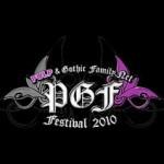 3. PULP & Gothic-Family.Net Festival, Himmelfahrt 13.05.2010 !