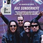 ROCK CLASSICS – METALLICA Sonderheft