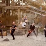 Daughtry erobert die Spitze der US Charts – Jackson entthront