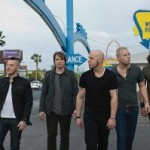 "DAUGHTRY  ""Leave This Town"" seit 10 Wochen in den Billboard Charts"