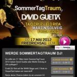 BigCityBeats SommerTagTraum DJ-Contest