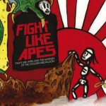 "Fight Like Apes, ""Jake Summers"""