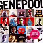 Genepool – Lauf! Lauf! – Release: 29.01.10