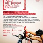 "EMI startet Get No Sleep ""The Beach Party"" Reihe auf Ibiza!"
