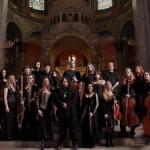 "HAGGARD ""The Dark Symphony Tour 2011"""