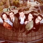 Stereolove – auf Tour im November
