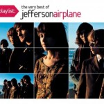 "Jefferson Airplane –  ""The Very Best Of"" – VÖ: 11.12.09"