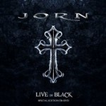 "Jorn ""Live In Black – Sweden Rock 2010"""