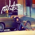 Julian Perretta auf Tour mit James Blunt