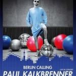 """BigCityBeats präsentiert den hottesten Act der """"Jetztzeit"""" !  Paul Kalkbrenner kommt in die Jahrhunderthalle Frankfurt"""