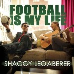 "EM 2012: Shaggy und Leo Aberer singen ""Football Is My Life"""