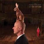 "STEVE MILLER BAND: Das neue Album ""Let Your Hair Down"" erscheint am 15. Apri"