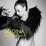 """Zweites Medina-Album """"Forever"""" knackt die Top Ten!"""