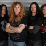 MEGADETH – David Ellefson zurück in der Band!