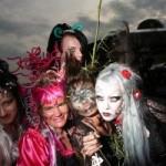 Acht neue Bestätigungen für das M'ERA LUNA Festival 2010 -u.a. Nitzer Ebb, Saltatio Mortis sowie Crematory