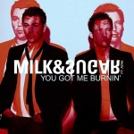 "Milk & Sugar feat. Ayak, ""You Got Me Burnin"" – VÖ: 29.01.2010"