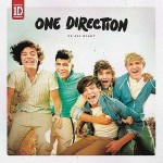One Direction von null auf eins in den US Album Charts!