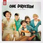 One Direction von null auf eins in den US Album Charts!