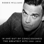 """Robbie William und Gary Barlow singen zusammen """"Shame"""""""