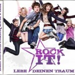 ROCK IT! Der Soundtrack zum Musicalfilm