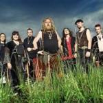 SCHELMISH auf Tour mit neuem Album