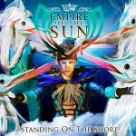 Neues von EMPIRE OF THE SUN