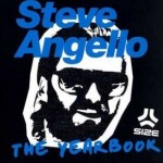 "Steve Angello – ""The Yearbook"" –  VÖ: 22.01.2010"