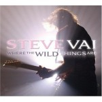 "STEVE VAI – ""Where The Wild Things Are"