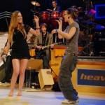 """Joss Stone und Stefanie Heinzmann: Gemeinsames Duett heute bei """"TV Total"""""""