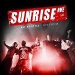 Sunrise Avenue feiern DVD Premiere
