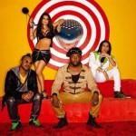 The Black Eyed Peas –  Erreichen Edelmetall!