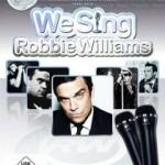 Robbie Williams – Mitschmettern ist die Devise!