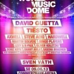 Der BigCityBeats  WORLD MUSIC DOME