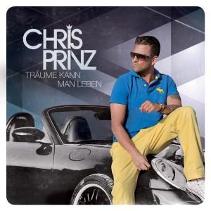 CHRIS PRINZ-Album Cover
