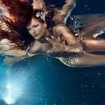 """Andrea Berg – Doppel-Platin für """"Atlantis"""""""