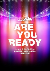 Are Your Ready