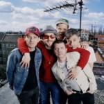Beatsteaks – Live-Termine für August 2014 angekündigt