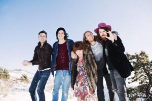 Grouplove - Credits: Aaron Farley