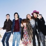 "GROUPLOVE  ""Spreading Rumors""  VÖ: 14.02.2014"
