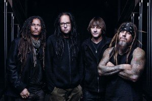 Korn - Credits: Rick Wenner